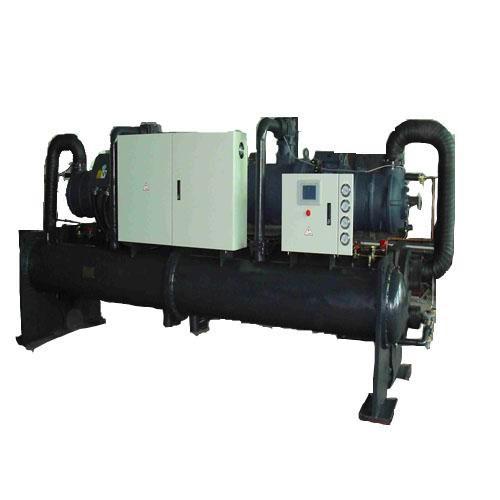 江苏低温冷水机,螺杆式冷水机,工业冷水机组