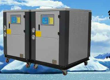 冷水机组,上海冷水机,水冷式冷水机