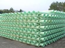 玻璃钢夹砂管道价格/安徽亳州玻璃钢夹砂管厂家/高质量管道