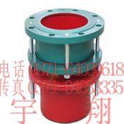 衢州钢制管道伸缩器