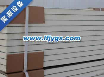 聚氨酯复合保温板
