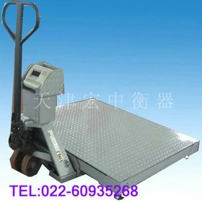陕西5吨移动式电子地磅8吨不锈钢电子地磅月底充量价
