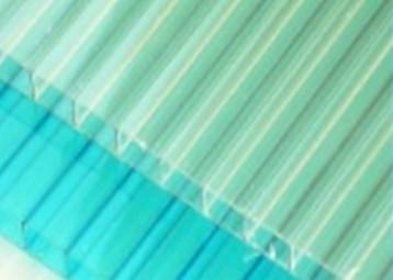 PC阳光板,PC耐力板-苏州宇硕精密塑胶