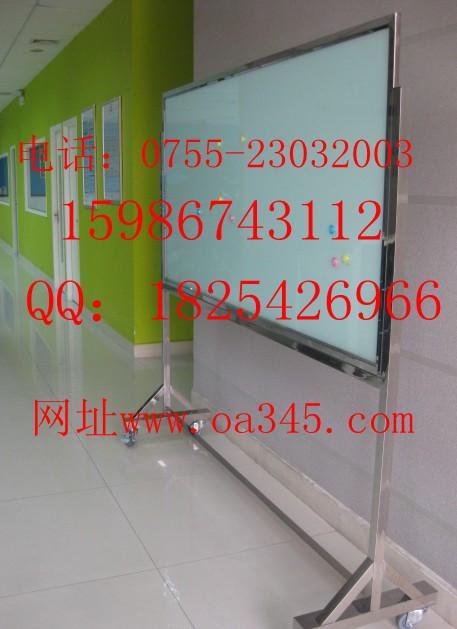 深圳玻璃白板,长久书写白板,质量保证