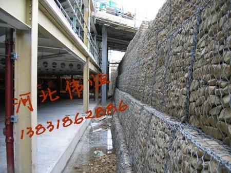 道路用石笼网多少钱一平?