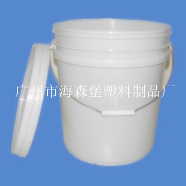 河源5KG10公斤18升20L化肥肥料农药工业包装桶