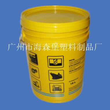 20升塑料涂料包装桶