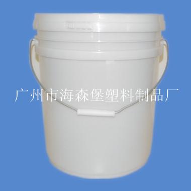 广州市海森堡塑料制品厂的形象照片