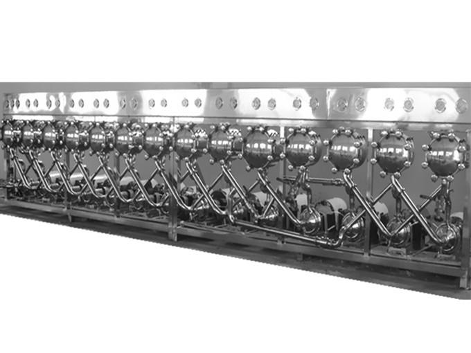 红薯淀粉加工设备|粉条机|水晶粉丝机