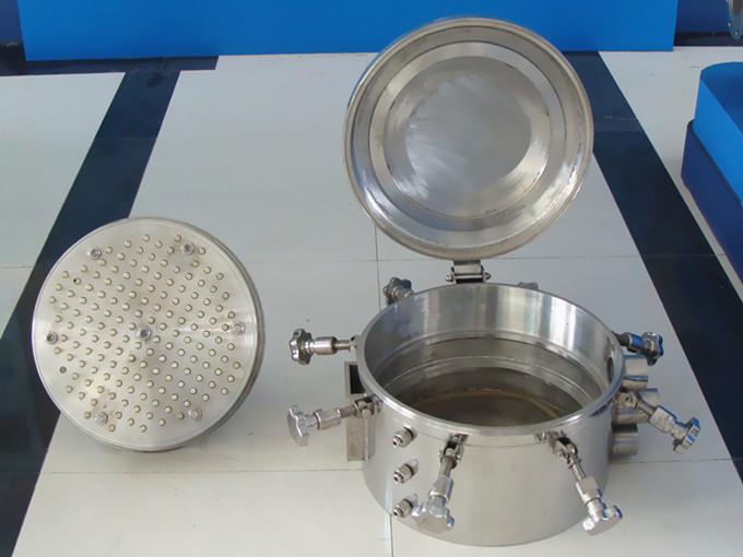 变性淀粉旋流器的用途及特点