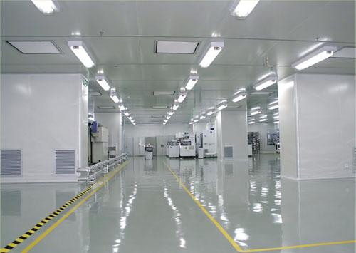 科研实验室净化工程