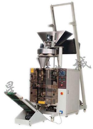 活性炭袋装包装机(自动)
