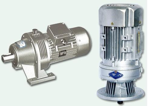 优质产品噪音小BW13微型摆线针轮减速机,上海诺广