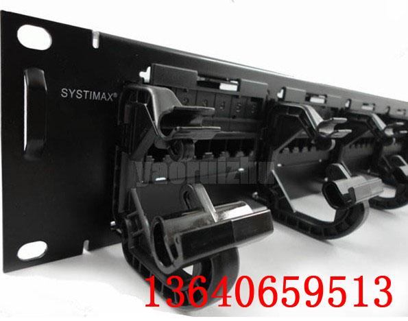 康普超五类RJ45跳线|康普跳线,六类模块_非屏蔽双绞线