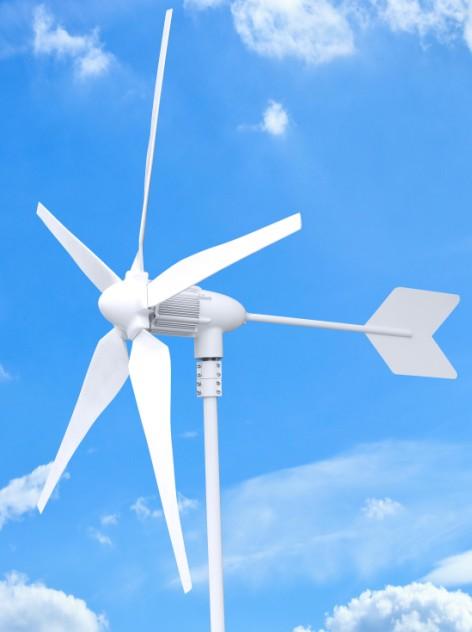 家庭用小型风力发电机价格600W