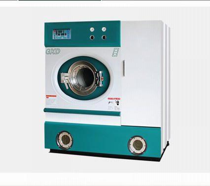 定州开干洗店设备都包括什么顺平干洗机最低多少钱