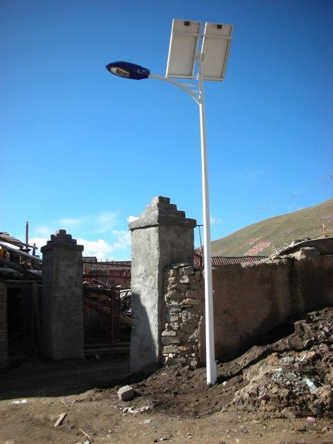 太阳能路灯厂家直供安徽太阳能路灯