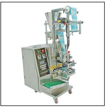 供应颗粒包装机 DCP-240背封片剂自动包装机