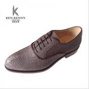 定制皮鞋_肯迪凯丽是专业手工定制皮鞋的高端品牌