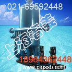 COCS0张掖变频恒压供水器