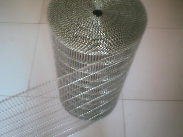 金属输送网带 安平亚北专业生产网带  可按客户要求制作