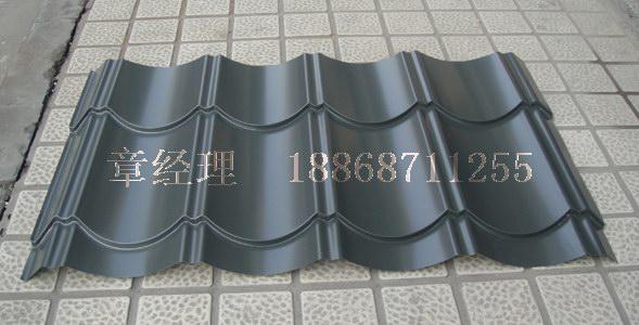 钛锌板价格