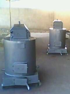 四季通用养殖专用锅炉