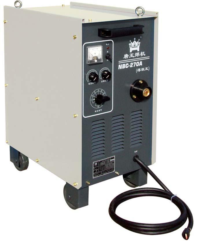 唐王NBC-270A经济型二氧化碳气体保护焊机
