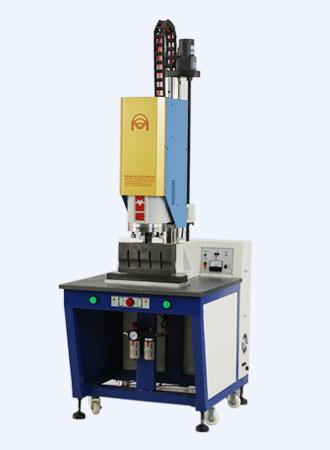 供应无锡超声波塑料焊接机
