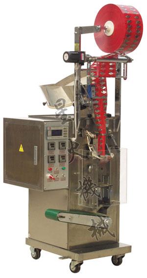新科技新精品自动片剂包装机