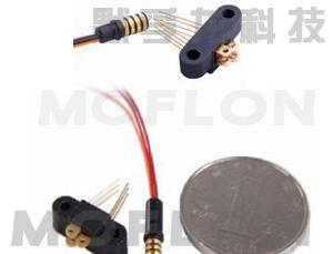 分体式滑环   分离式导电滑环 默孚龙