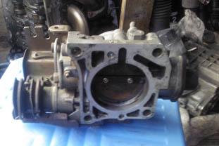 本田里程KA9节气门 高压包 玻璃升降器 发动机 原装拆车件