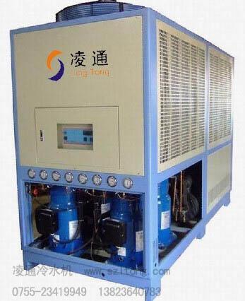 水冷箱式工业冷水机组、低温冷水机、电镀冷水机、激光冷水机