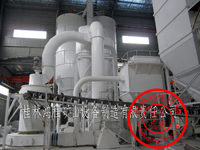 供应磨粉机 纵摆磨粉机 广西磨粉机 桂林鸿程专业生产
