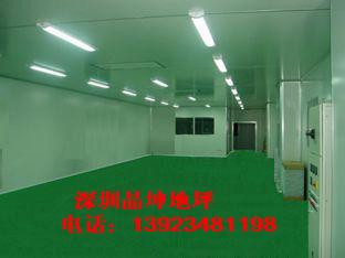 江西环氧树脂滚涂地板漆 深圳停车场地板漆