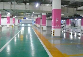 安微 合肥 六安 安庆厂房环氧树脂滚涂地坪漆 停车场地面漆