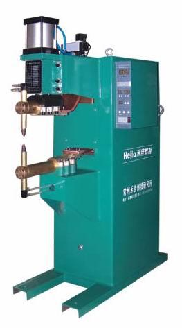 常州点焊机|常州光辉禾佳DN固定式气动点焊机