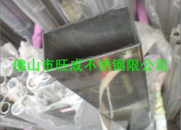 专卖非标不锈钢矩形管20×130-20*140