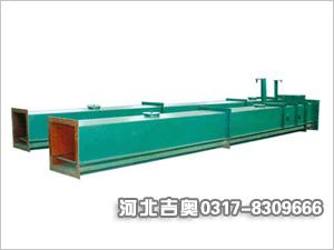 专业生产XZ型空气输送斜槽的厂家-河北吉奥