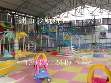 室内儿童游乐园设备 辽宁儿童游乐设备厂 淘气堡设备哪家好