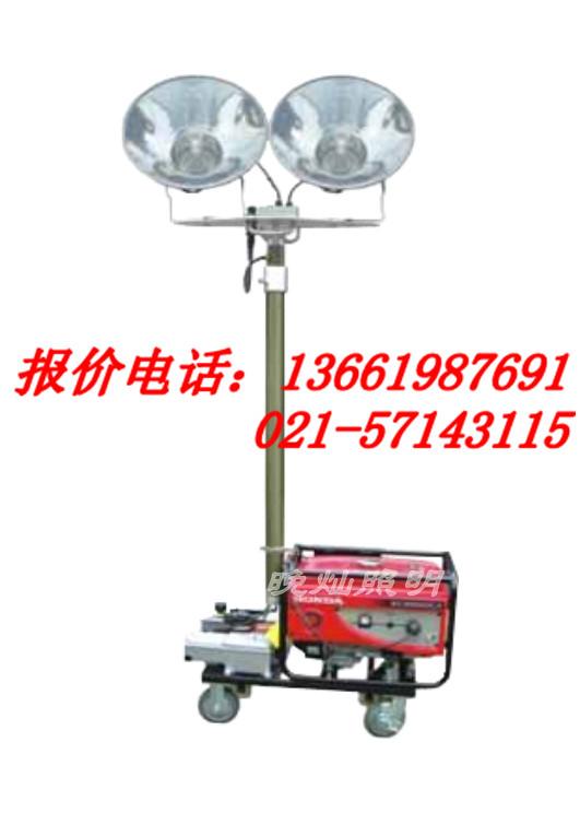 SFW6110C移动照明车 ,SFW6110B全方位自动泛光灯