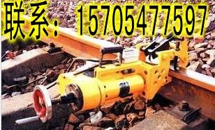顺源SYZK-32电动钢轨打眼机 钻孔机火热畅销中