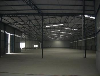 金华钢结构厂房13