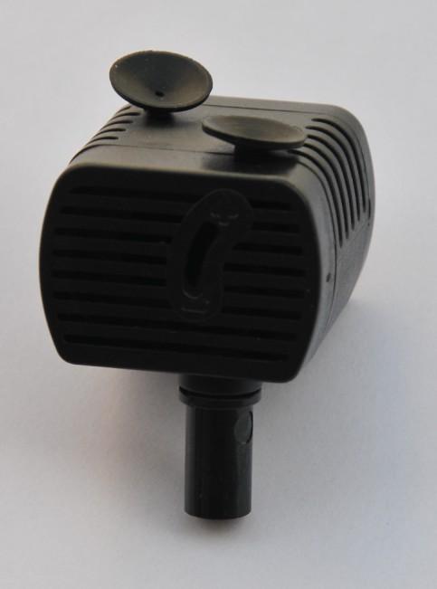 微型潜水泵