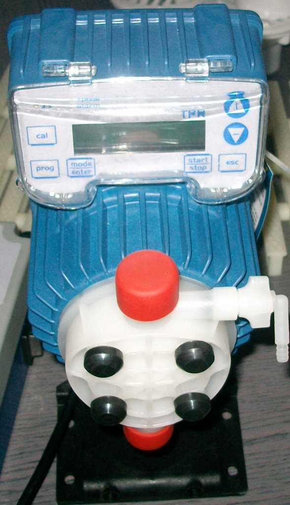 SEKO数控式电磁加药泵