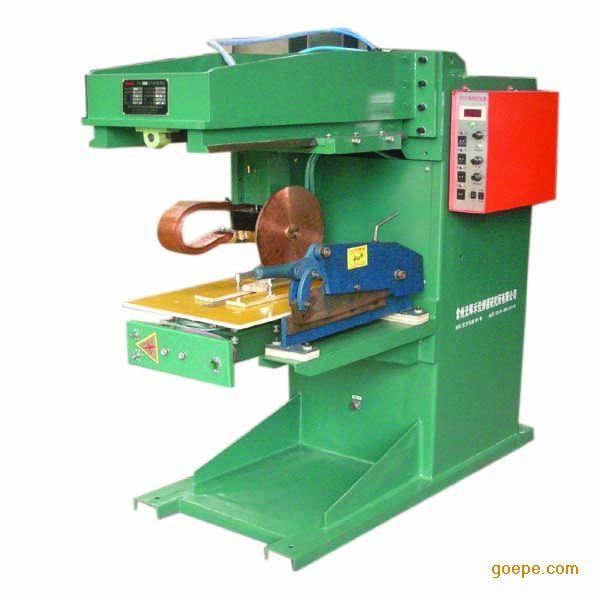 常州缝焊机|光辉禾佳FN系列气动纵向缝焊机