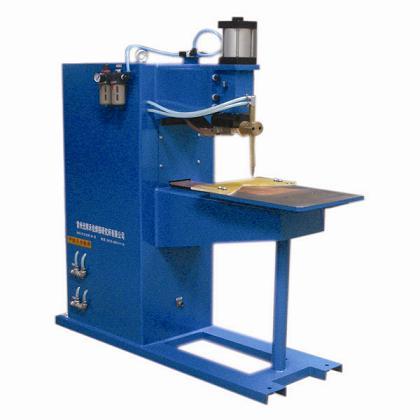 常州热铆焊机|常州光辉禾佳轴承保持器热铆机