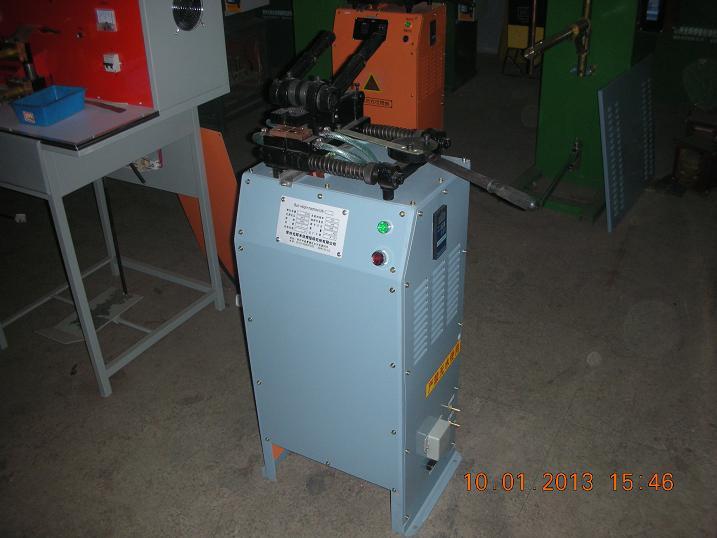 常州对焊机光辉禾佳UN系列手动对焊机