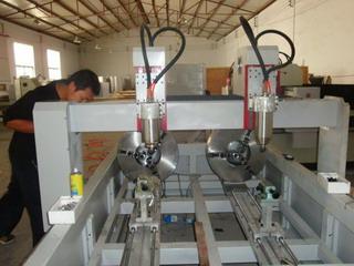 河南三维立体雕刻机 圆柱雕刻机厂址