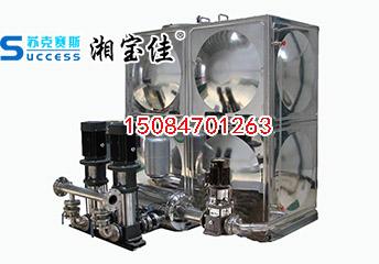 西安不锈钢消防水箱 陕西不锈钢水箱 不锈钢消防水箱的认识